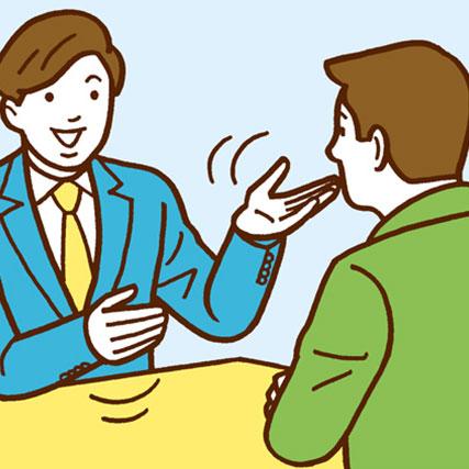 給与交渉は最後まで待つべし! 転職時におけるスムーズな交渉の秘訣とは